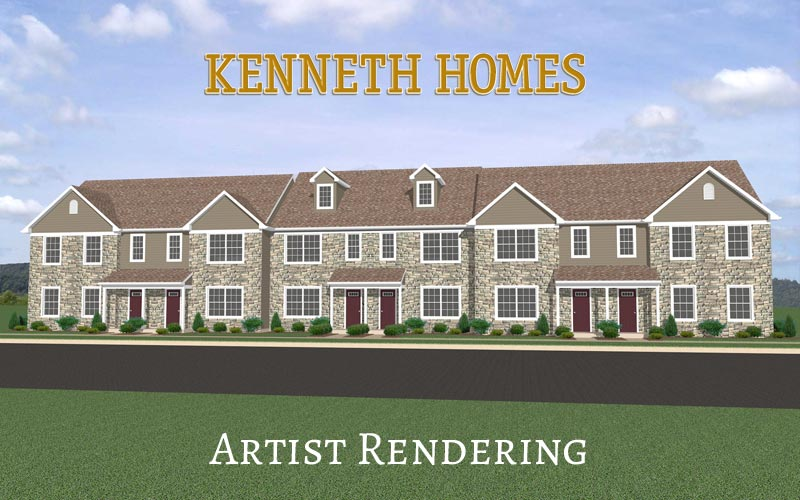 Kenneth Homes